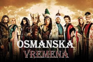 Osmanska vremena